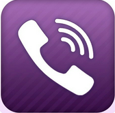 Viber-Free app for phones to make local and international calls