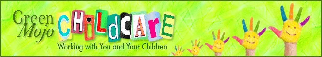 Green Mojo Childcare